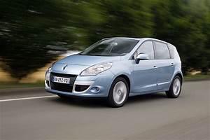 Renault Scenic 3 : quel renault sc nic 3 d 39 occasion acheter photo 6 l 39 argus ~ Gottalentnigeria.com Avis de Voitures