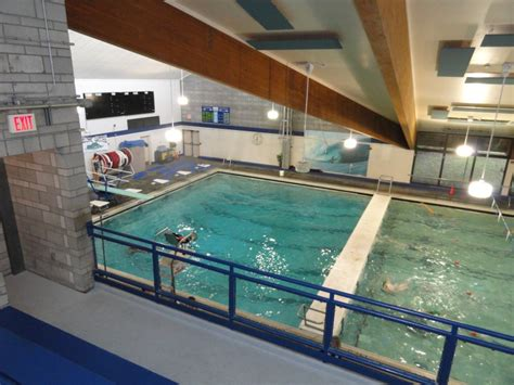 Shoreline Pool Closed For At Least A Week Beginning