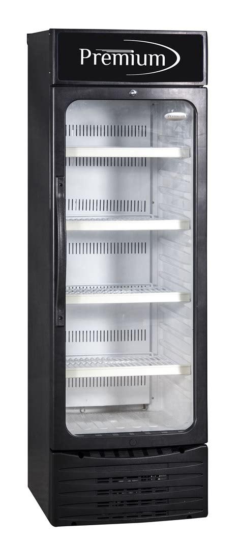 premium appliances  ft vertical refrigerator display