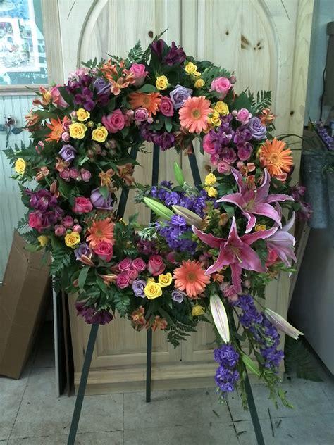 funeral flowers sympathy flowers send flowers funeral service orangevale florist