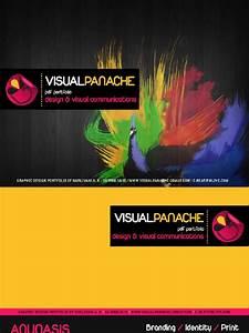 Graphic Design PDF Portfolio by Nurliyani Doc