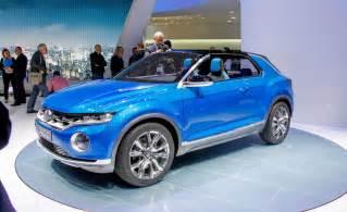 TROC Volkswagen