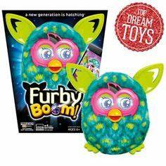 1000+ images about Furby things on Pinterest   Furby boom ...