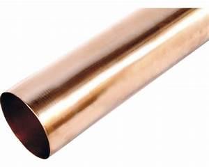 Tuyau En Cuivre : tuyau de descente en cuivre dn 80 mm longueur m ~ Zukunftsfamilie.com Idées de Décoration