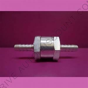 Clapet Anti Retour Gasoil : clapet anti retour gasoil diam tre 6 mm en aluminium ~ Melissatoandfro.com Idées de Décoration