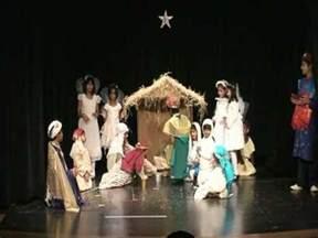 christmas nativity play youtube