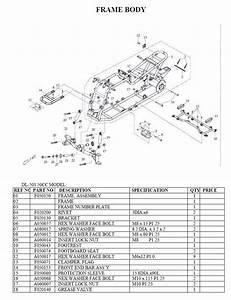 Dinli 90cc Wiring Diagram