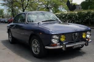No-reserve Euro 1973 Alfa Romeo Gtv 2000