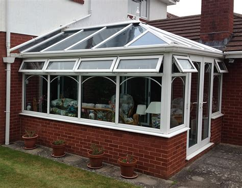 Crystal clear glass roof replacement   Renaissance