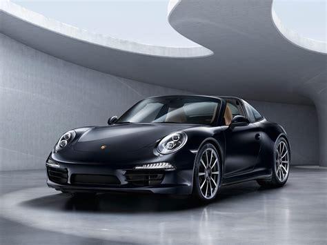 2014 Porsche 911 Targa | Top Speed