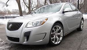 Buick Regal Gs Manual Transmission