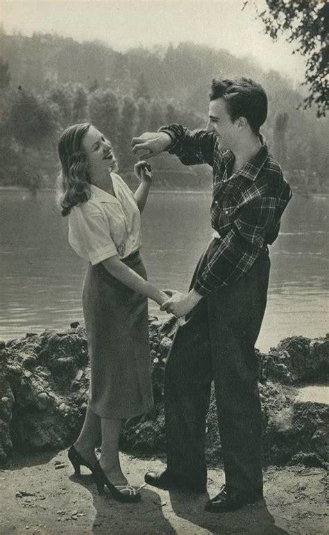 ans de cartes postales de couples delcampe blog