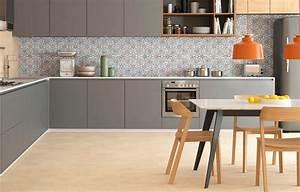 Revestimento para cozinha com azulejo azul - Fotos e