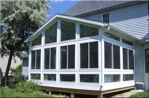 sunroom attached to house prefab sunroom kit attached to house room decors and design