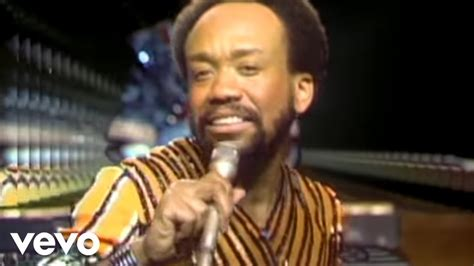 Earth, Wind & Fire - September (Official Video) - YouTube