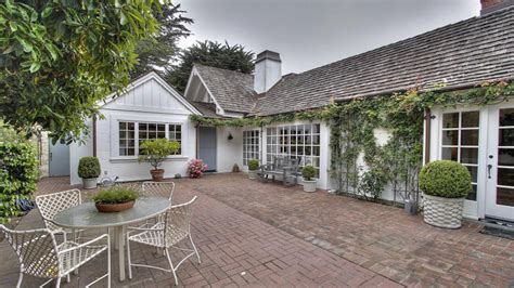 Classic Murphy 1920s Country English Style Cottage Once