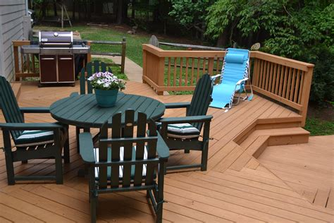 Backyard Deck Plans by Summer Outdoor Living Spaces Ideas And Upgrades St