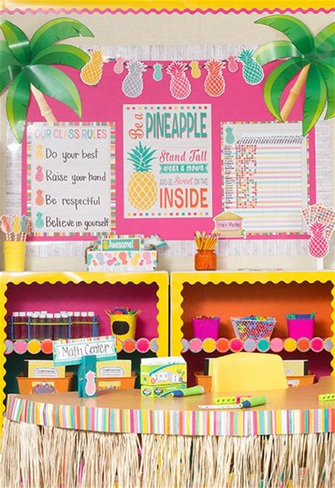 ideas  tropical theme parties  pinterest