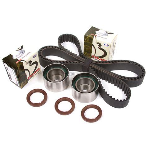 Timing Belt Kit Fit Chrysler Sebring Dohc Ebay