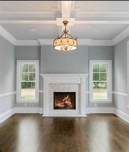 gas fireplace with herringbone marble tile and simple With stylish options for fireplace tile ideas