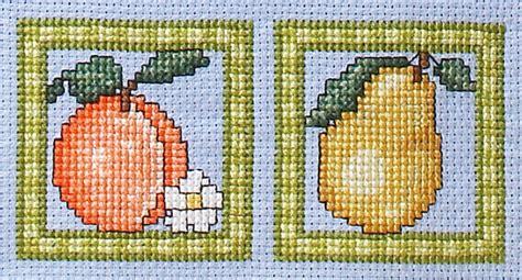 Counted Cross-stitch Basics
