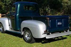 Sell Used 1949 Ford F1 In Orlando  Florida  United States