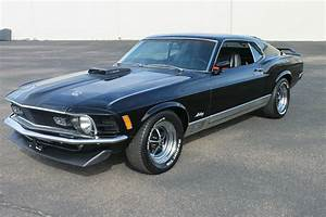 Car brand auctioned: Ford Mustang MACH 1 1970 Car model ford mustang mach 1 428 View http ...