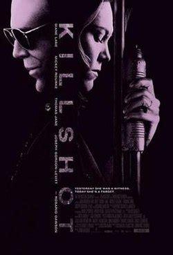 killshot film wikipedia