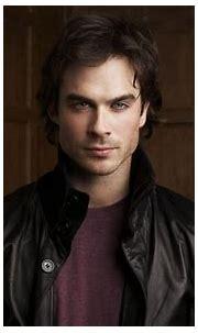 Ian somerhalder the vampire diaries Damon The vampire ...
