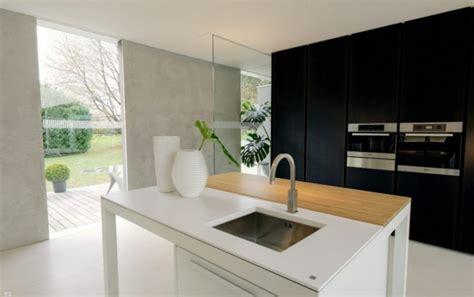 Einbauspüle Für Eine Moderne Und Kompakte Küche