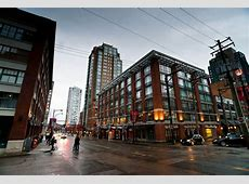 Yaletown Homes For Sale Updated Daily!