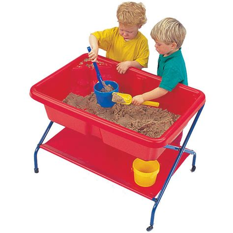how to sand a table sand and water play table www pixshark com images