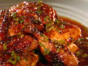 chicken reciped thai bbq chicken recipe food network
