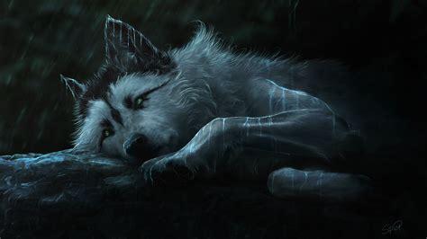 Anime Wallpaper 16 9 - wolf 4k uhd 16 9 3840x2160 wallpaper uhd