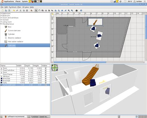 Free Furniture Design Software  Talentneedscom