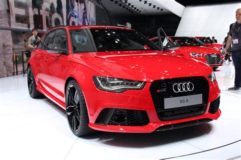 Audi Rs 6 C6 Top Speed by 2013 Audi Rs6 Avant Picture 496995 Car Review Top Speed