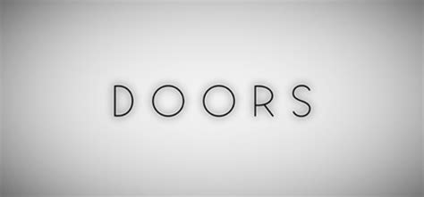 doors  steam
