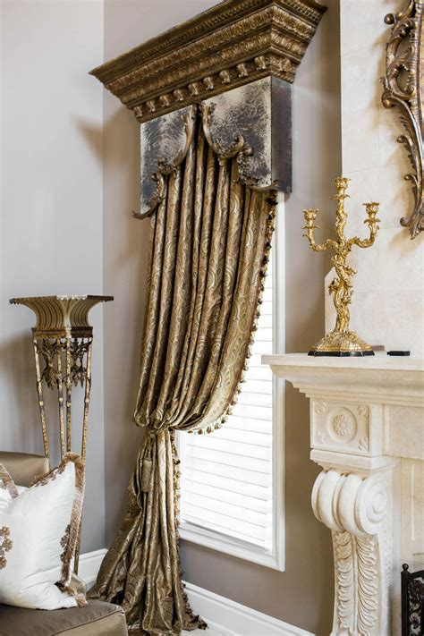 valances window treatments custom window treatments projects linly designs