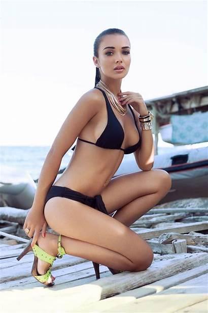 Amy Bikini Jackson Wallpapers Age Weight Wiki