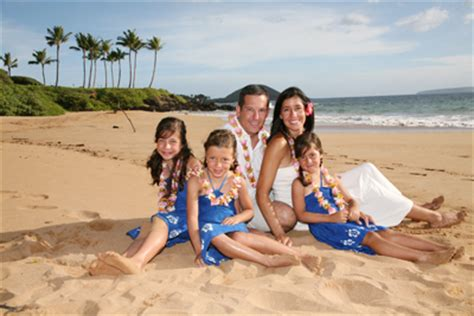 The BEST Vow Renewal On Maui   Make Your Dreams Happen