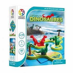 Idée Cadeau Garçon 15 Ans : dinosaure l 39 archipel des dinosaures jeux enfants dinosaure jeux de soci t smart jou club ~ Preciouscoupons.com Idées de Décoration