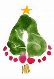 Christmas Toddler Crafts on Pinterest