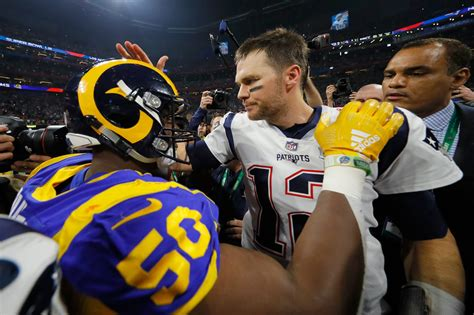Super Bowl 53 Rams Still Reflecting On The Loss To Patriots