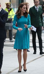Prince William and Kate Middleton visit the BBC: Photos ...