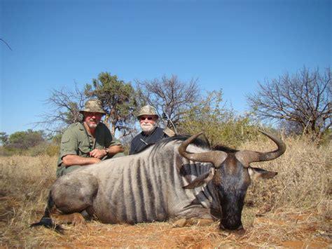 bushmen safaris africa hunting trips  bushmen safaris