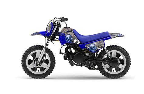 Yamaha Pw50 Dirt Bike Graphics