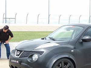 Nissan Juke Versions : nismo presenta su version del nissan juke r autos y motos taringa ~ Gottalentnigeria.com Avis de Voitures