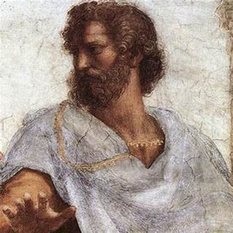 aristotle biography biography
