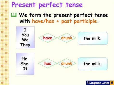 HD wallpapers past irregular verbs english