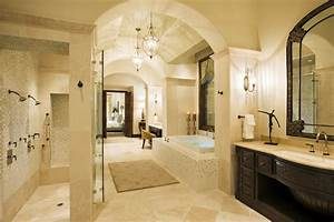 rough hollow master bath mediterranean bathroom With kitchen cabinet trends 2018 combined with car door sticker printing